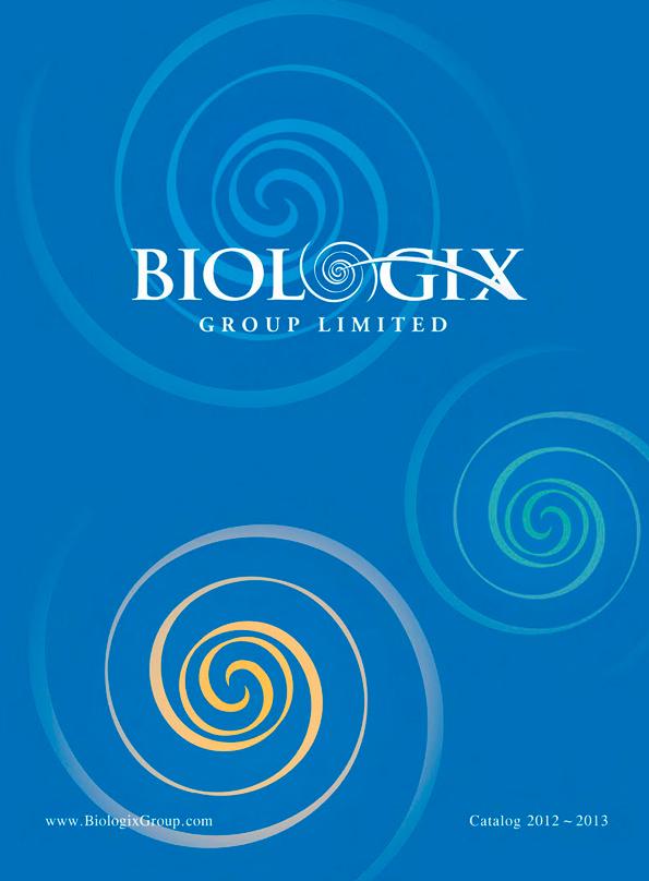 Catálogo Biologix