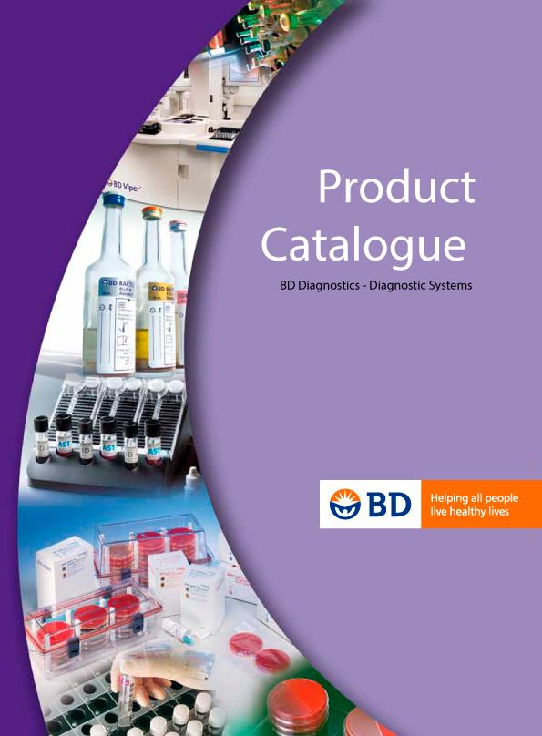 Catálogo de BD DIFCO-BBL