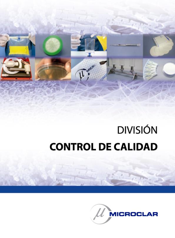 Catálogo Microclar