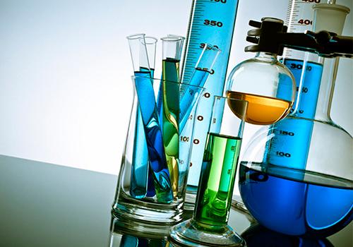 Reactivos químicos (PA., A.C.S. y HPLC)